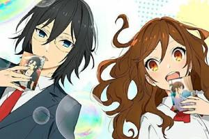 Horimiya: Câu chuyện tình ái lãng mạn khiến cả fan One Piece, Naruto cũng phải
