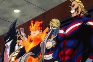 My Hero Academia: Sau sự cố của Endeavor, liệu việc xếp hạng anh hùng còn ý nghĩa?