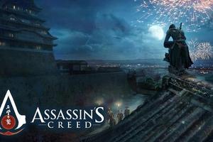 Assassin's Creed hé lộ phiên bản mới, lấy bối cảnh Nhật Bản