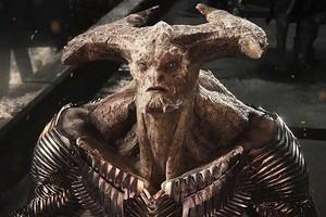Zack Snyder's Justice League tung video hé lộ đôi nét về trận chiến giữa Steppenwolf và người Atlantean