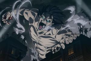 Top 10 khoảnh khắc phiên bản anime Attack on Titan thực hiện tốt hơn manga (P.2)