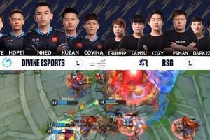 Tất tần tật về giải đấu mùa hè 2021 của Liên Minh: Tốc Chiến