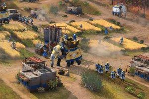 Huyền thoại Đế Chế 4 tung trailer mãn nhãn, cho phép người chơi chỉ huy cả voi chiến cực kỳ hung hãn