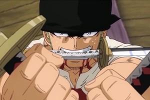 One Piece: Liệu Zoro có vô tình sử dụng Haoshoku Haki khi chiến đấu với Mihawk trước đây không?