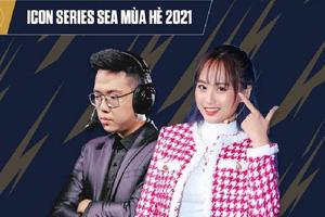Xác định 10 đội Tốc Chiến mạnh nhất lọt vào vòng bảng Icon Series Sea: Toàn các thế lực của Esports Việt