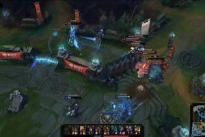 Team Secret đánh bại Cerberus Esports trong trận đấu khiến khán giả