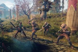 Link tải game hành động, chặt chém cực hay - Hand of Fate 2, miễn phí 100%