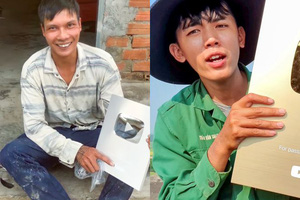 Cuộc sống hậu hôn nhân của Lộc Fuho và Sang Vlog - hai YouTuber từng được mệnh danh là