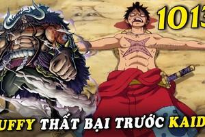 One Piece và câu chuyện main càng bị đánh thì fan lại càng hả hê, phải chăng vì tội