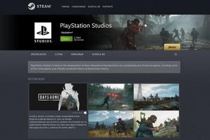 PlayStation mở cửa hàng trên Steam, game thủ PC sắp được chơi game độc quyền PS4, PS5?