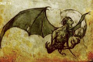 Top 10 quái vật khủng khiếp nhất trong thế giới thần thoại (P.1)