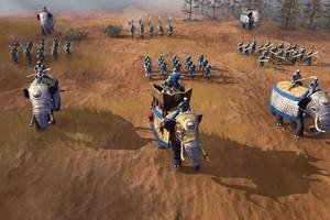6 phút gameplay cực đỉnh của bom tấn Age of Empires IV