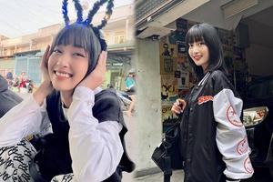Ngây ngất trước nụ cười tỏa nắng của Juky San: Ai bảo cứ phải
