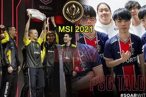 Không dự MSI 2021, fan VCS có thể đánh giá thực lực của GAM so với mặt bằng quốc tế thông qua
