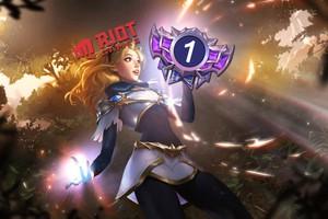 Nhân viên Riot leo top 1 Huyền Thoại Runeterra 4 mùa liên tiếp, game thủ mỉa mai: Game không ai chơi thì chẳng thế