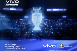 """Điểm lại những khoảnh khắc """"mãnh liệt"""" nhất trong buổi Lễ Khai mạc UEFA EURO 2020"""