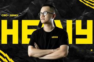 Founder Phan Hà Anh - Những bí mật chưa từng tiết lộ về HEAVY và câu chuyện lần đầu kể về AS Mobile