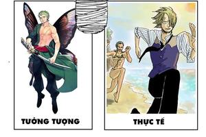 Các fan One Piece bàn tán về việc Zoro trở lại trấn chiến Wano, thực hiện thành công màn