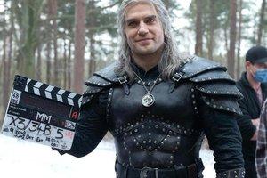 The Witcher Season 2 ra mắt trailer đầu tiên, sẽ khởi chiếu vào cuối năm