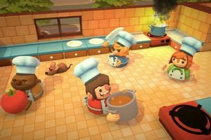 Tải ngay Overcooked! 2 miễn phí 100%, game co-op siêu vui để chơi với bạn bè