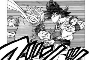 Dragon Ball Super: Các fan cho rằng Ultra Instinct của Goku đã