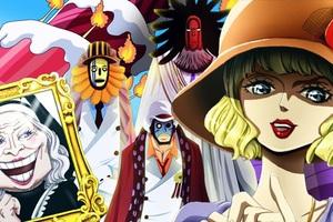 One Piece chap 1016: Bằng cách nào mà CP0 lại biết được số lượng thương vong của 2 bên, nhờ kẻ nằm vùng hay Haki quan sát?
