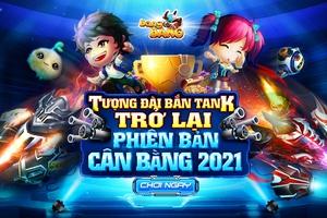 BangBang liên tục đổi mới, hướng tới sự cân bằng nhằm chiều lòng các game thủ