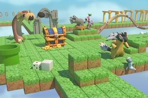 Mảnh đất ảo trong game được bán với giá hơn 21 tỷ đồng
