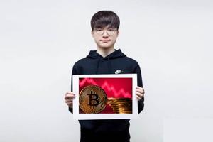 Faker: Nếu được quay trở lại quá khứ, em sẽ mua 1000 Bitcoin
