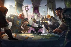 Albion Online Mobile có gây được ấn tượng tốt với cộng đồng game thủ?