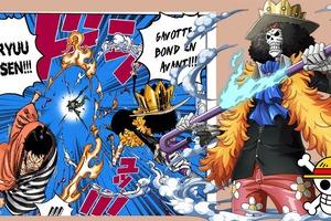 One Piece: Hé lộ bằng chứng cho thấy