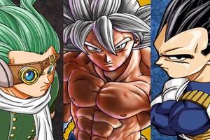 Liệu Dragon Ball Super có đang trở nên nhàm chán vì nội dung dễ đoán, Goku vẫn là người tỏa sáng cuối cùng?
