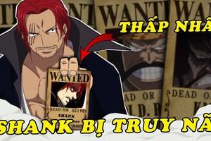 Top 20 nhân vật có tiền truy nã cao nhất One Piece tính tới thời điểm hiện tại, Luffy còn thua 6 người này?