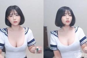 Mang đồ vật nhạy cảm lên sóng, nữ streamer xinh đẹp công khai thói quen đáng lên án, tiết lộ thường vào phòng tắm khi livestream để làm điều này
