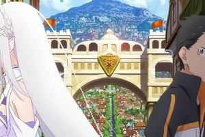 10 chi tiết siêu ngớ ngẩn thường xuyên xuất hiện trong anime isekai (P.2)