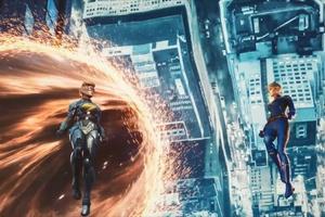 Bom tấn AAA đầu tiên trên Mobile của Marvel chính thức ấn định phát hành, game thủ Việt một lần nữa