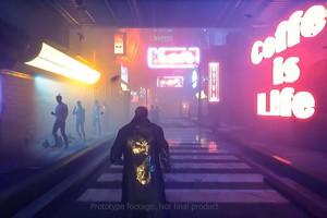 Xuất hiện game Vigilance 2099 có bối cảnh tương lai, đỉnh hơn cả bom xịt Cyberpunk 2077