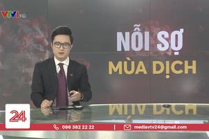 Tranh cãi BTV của VTV ví von 'não người' - 'não thú' để cà khịa những trường hợp vi phạm quy định giãn cách