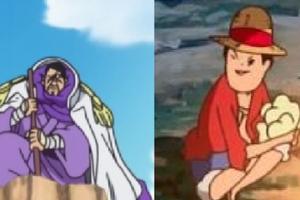 11 khoảnh khắc hài hước khi anime One Piece bất ngờ bị tạm dừng, mặt các nhân vật đơ như