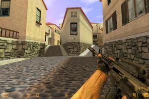 """Bao năm qua, người chơi Counter-Strike 1.1 bị """"lừa"""" bởi bí mật vũ khí trong game, đa số chẳng hề hay biết"""