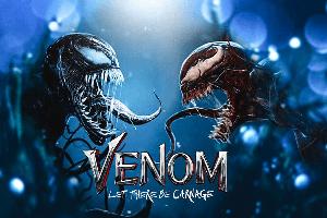 Venom 2 tung thêm trailer mãn nhãn, trận chiến khốc liệt giữa Venom và Carnage không chỉ bạo lực mà còn rùng rợn