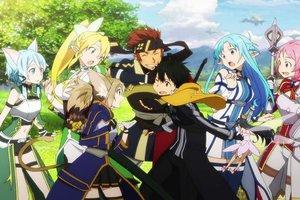 Những đặc quyền có 1-0-2 dành riêng cho nhân vật chính isekai anime (P.2)