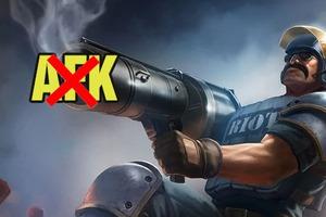 LMHT: Riot Games giới thiệu tính năng Queue Lockouts,