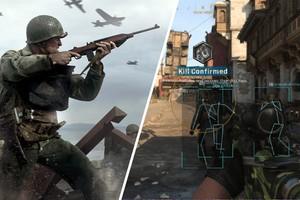 Năm đại họa của Activision Blizzard tiếp tục với việc Call of Duty: Vanguard bị hack