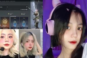 Ngất ngây trước vẻ đẹp của các nữ game thủ NARAKA: BLADEPOINT trong sự kiện Trung Thu
