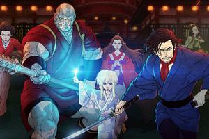 Netflix tự tin tuyến bố làm hài lòng tất cả các fan anime thế giới với 7 siêu phẩm phát sóng vào tháng 10
