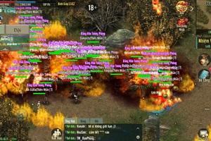 Quá nhiều server, quá nhiều gói nạp và những điểm khác nhau giữa game online cày cuốc xưa và nay