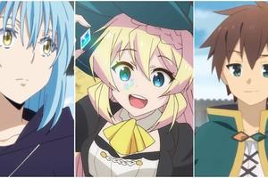 Isekai và những trend đình đám nhất trong giới Anime/Manga
