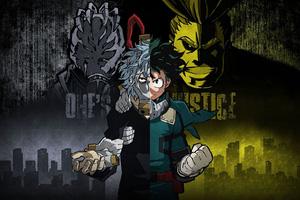 Tin anime: My Hero Academia season 6 tung PV, Saihate no Paladin công bố key visual mới và trailer thứ ba