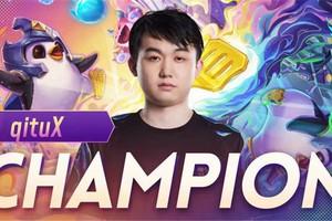 3 đội hình tưởng là yếu nhưng lại giúp một kỳ thủ vô địch giải Đấu Trường Chân Lý lớn nhất xứ Trung